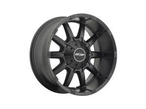 Pro Comp Alloy 5050-295560 Xtreme Alloys Series 5050 Black Finish