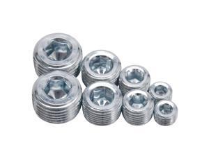 Edelbrock 8052 Performer Series Socket Head Pipe Plugs