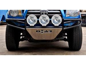 N-Fab T063RSP-GB RSP Pre-Runner Front Bumper Multi-Mount System Fits FJ Cruiser