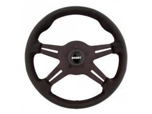 Grant 8510 Gripper Series Sure Grip Steering Wheel