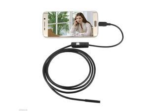 5.5mm Lens 6 LED Endoscope Borescope Tube Camera for Android Cellphone Tablet PC,  10M (32.8ft) Long.