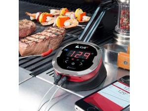 iGrill2 Bluetooth Smart Grilling Thermometer