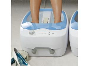 Heated Aqua-Jet Foot Spa