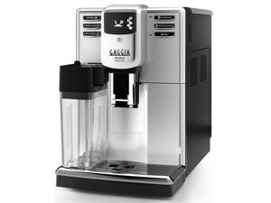 Gaggia Anima Prestige Super-Automatic One-Touch Brewing Espresso Machine with Water Reservoir and Bean Hopper
