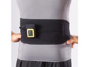 Back Warmer Lumbar Wrap