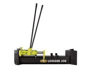 Sun Joe Logger Joe 10-Ton Hydraulic Log Splitter