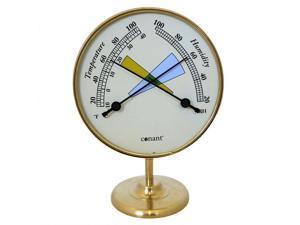 Conant Vermont Comfortmeter Outdoor Thermometer
