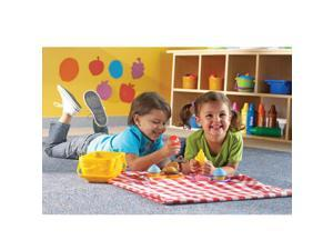 New Sprouts Picnic Play Set