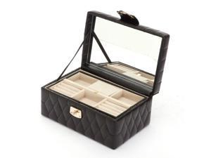 Caroline Jewelry Box by Wolf Black