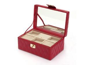 Caroline Jewelry Box by Wolf