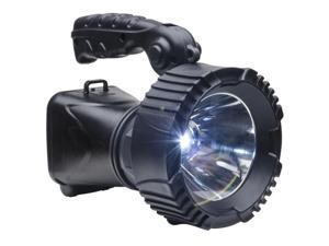 Max Burton 3-Watt LED Spotlight with Rechargeable USB Power Pod