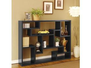 Mandy Bookcase Room Divider