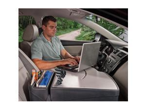 AutoExec Super RoadMaster Truck Desk with PDA/Cell Phone Mount