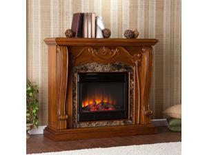 Burnley Electric Fireplace