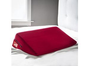"Liberator 24"" Wedge Positioning Pillow Red"