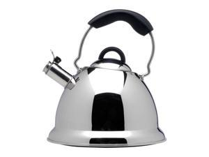 Designo 3.1 Qt Whistling Kettle by BergHOFF
