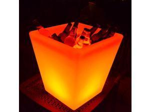 Fiji LED Ice Bucket/Planter