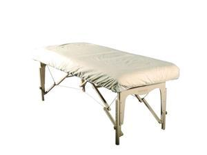 Basic Fitted Massage Table Cover
