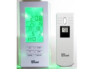TempMinder Wireless In/Out Thermometer