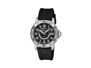 Wenger Off Road Watch with GMT Dial