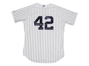 Mariano Rivera Signed Authentic Yankees Home Jersey