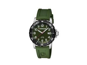 Wenger Off Road Watch with Silicone Strap