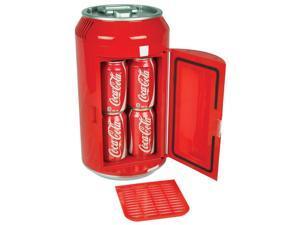 Coca Cola Mini Can Fridge