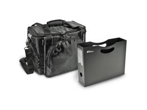 Business Case with Hanging File Holder