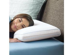BioSense Select Sleep Pillow with Firm Support