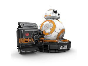 Special Edition Battle-Worn BB-8 App-Enabled Droid with Force Band
