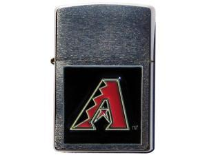 MLB Large Emblem Zippo Lighter - Arizona Diamondbacks