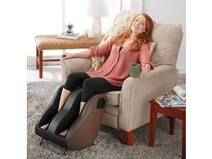 TheraSqueeze Foot and Calf Massager