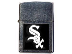 MLB Large Emblem Zippo Lighter - Chicago White Sox