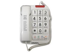 Northwestern Bell NWB20200 20200 NWB Big Button W/Braille