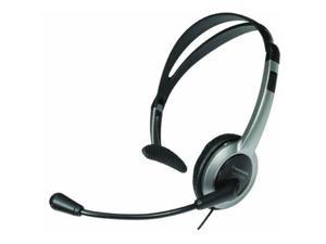 Panasonic KXTCA430 Panasonic Foldable Over the Head Headset