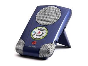 Polycom, Inc. PY-2200-44000-001 Communicator C100S for Skype - BLUE