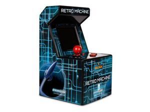 DreamGear DG-DGUN-2577 My Arcade Retro Machine w/200 Games