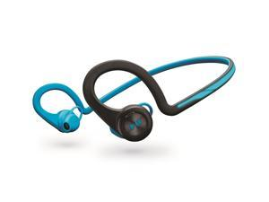 Plantronics PL-BACKBEAT-BL 200450-01 Backbeat Fit Blue