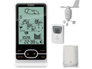 Oregon Scientific OR-WMR86A Pro Weather Station