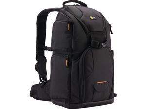 Case Logic KSB-101 Carrying Case (Backpack) for Camera - Black