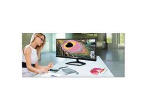 """AOC MONITORS Brilliance Ultrawide Lcd Monitor With Multiview, 29"""""""