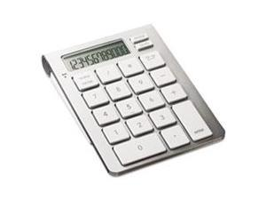 SMK-LINK ELECTRONICS Icalc Bluetooth Calculator Keypad, 12-Digit Lcd