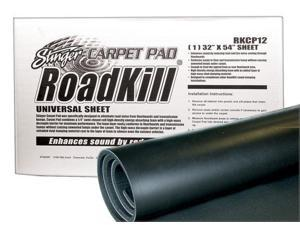 Pac Roadkill Carpet Pad  21.00in. x 11.00in. x 4.00in.