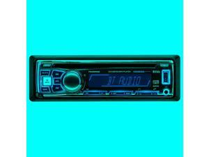 Boss Audio Boss Single Din Mp3/cd/am/fm Receiver Bluetooth Usb Front Aux Input Detachable Panel Remote  0.00in. x 0.00in