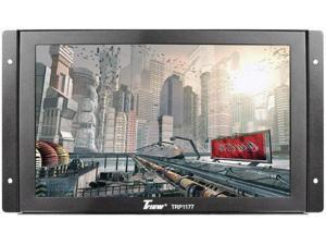 """Tview Monitor 11"""" Raw Panel Tft Tview&#59;no Case Or Mounting Hdwr  13.00in. x 8.50in. x 3.00in."""