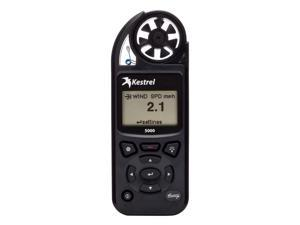Kestrel 5000 Pocket Weather  Meter - Black