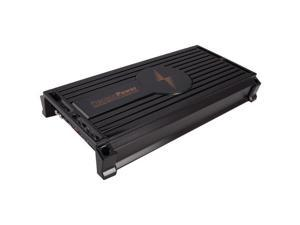 Precision Power PPI P900.5 900W RMS, Phantom Series Class D Full Range 5-Channel Amplifier