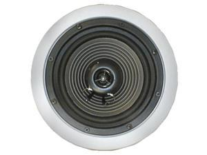 "Architech Sc-502e 5.25"" Premium Series Round Ceiling Speakers  9.75in. x 9.25in. x 9.00in."
