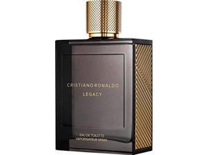 Legacy By Cristiano Ronaldo Edt Spray For Men  3.4 oz