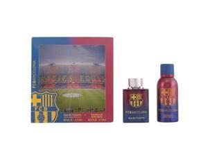 AIR-VAL INTERNATIONAL Fc Barcelona Gift Set